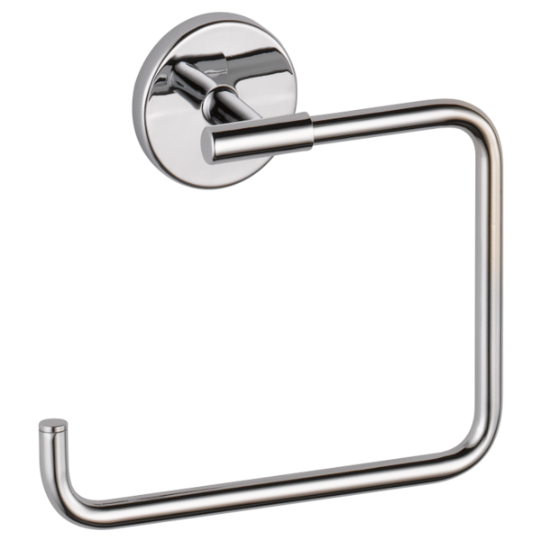 Trinsic Towel Ring - Chrome