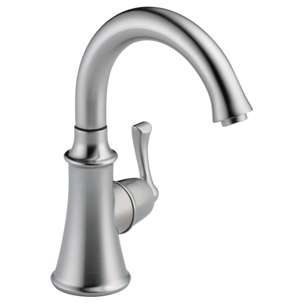 Delta Traditional Beverage Faucet - Arctic Stainless