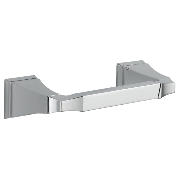 Dryden Tissue Holder - Chrome