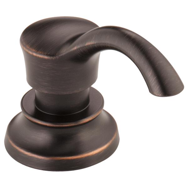 Delta Soap / Lotion Dispenser - Venetian Bronze