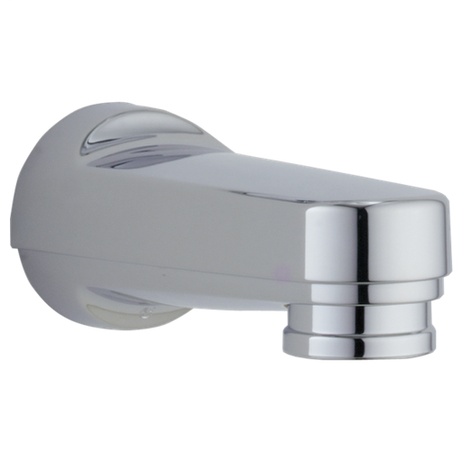 Delta Tub Spout - Pull-Down Diverter - Chrome