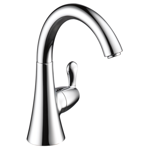 Delta Transitional Beverage Faucet - Chrome