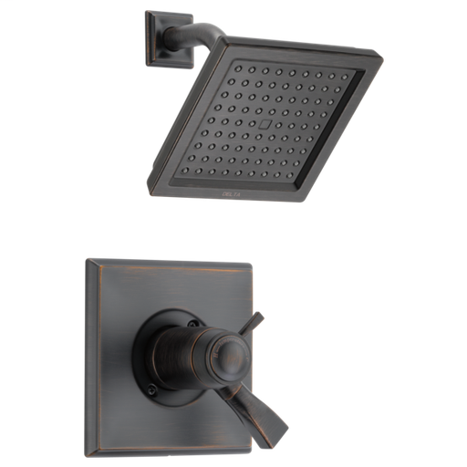 Dryden TempAssure 17T Series Shower Trim - Venetian Bronze