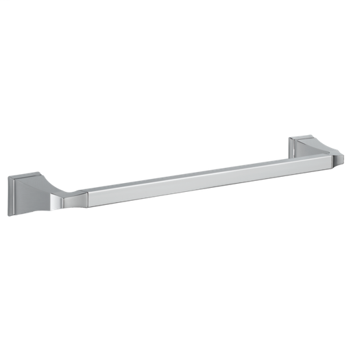 "Dryden 18"" Towel Bar - Chrome"