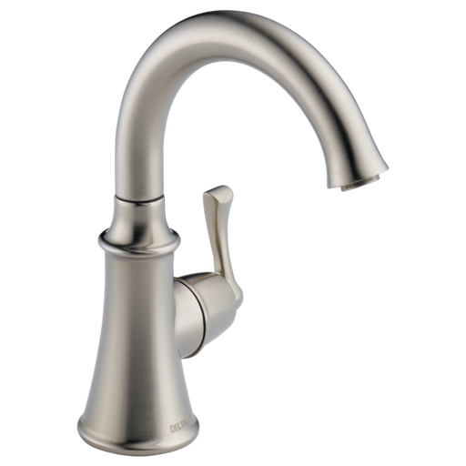 Delta Traditional Beverage Faucet - Stainless