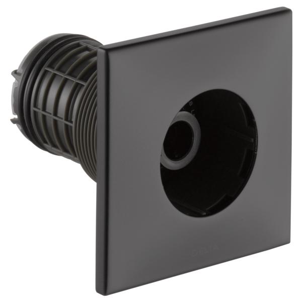 DELTA® T50210-BL HydraChoice™ Square Body Spray Trim, Body Spray, Flush Mount, Import