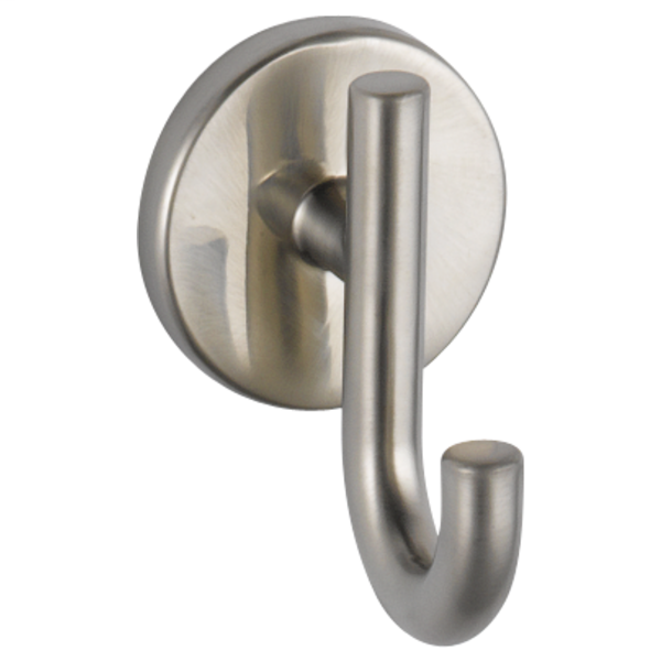 Trinsic Robe Hook - Stainless