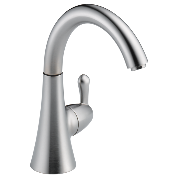 Delta Transitional Beverage Faucet - Arctic Stainless