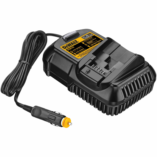 12V MAX* - 20V MAX* Lithium Ion Vehicle Battery Charger