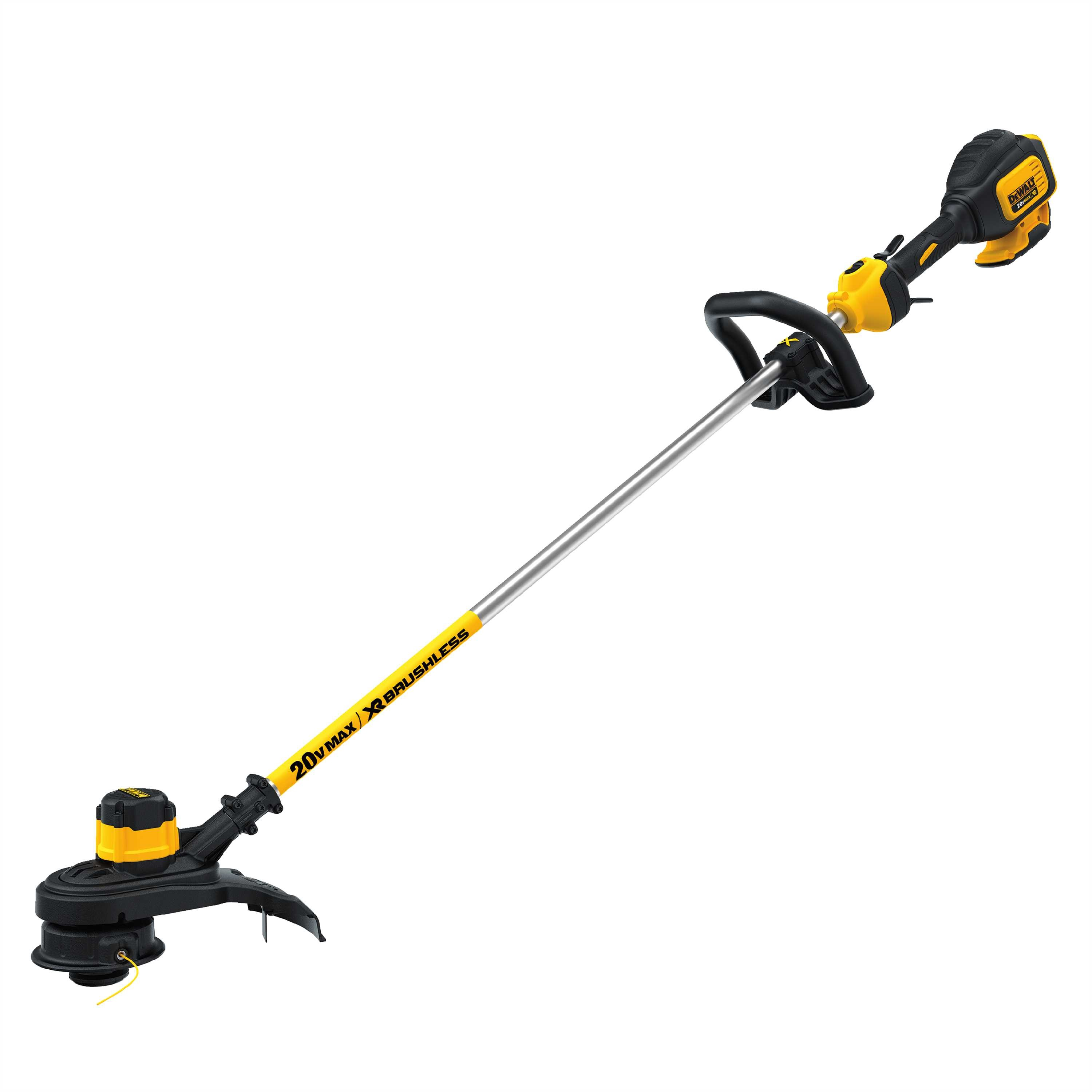 DWLT DCST920B 20V STRING TRIMMER BARE