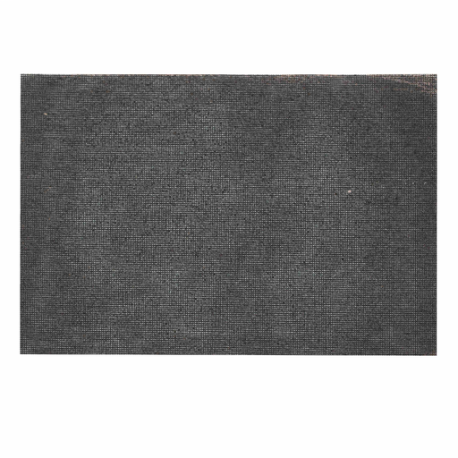 """12"""" X 18"""" Silicon Carbide C100 Floor Mesh Screen Sheet"""