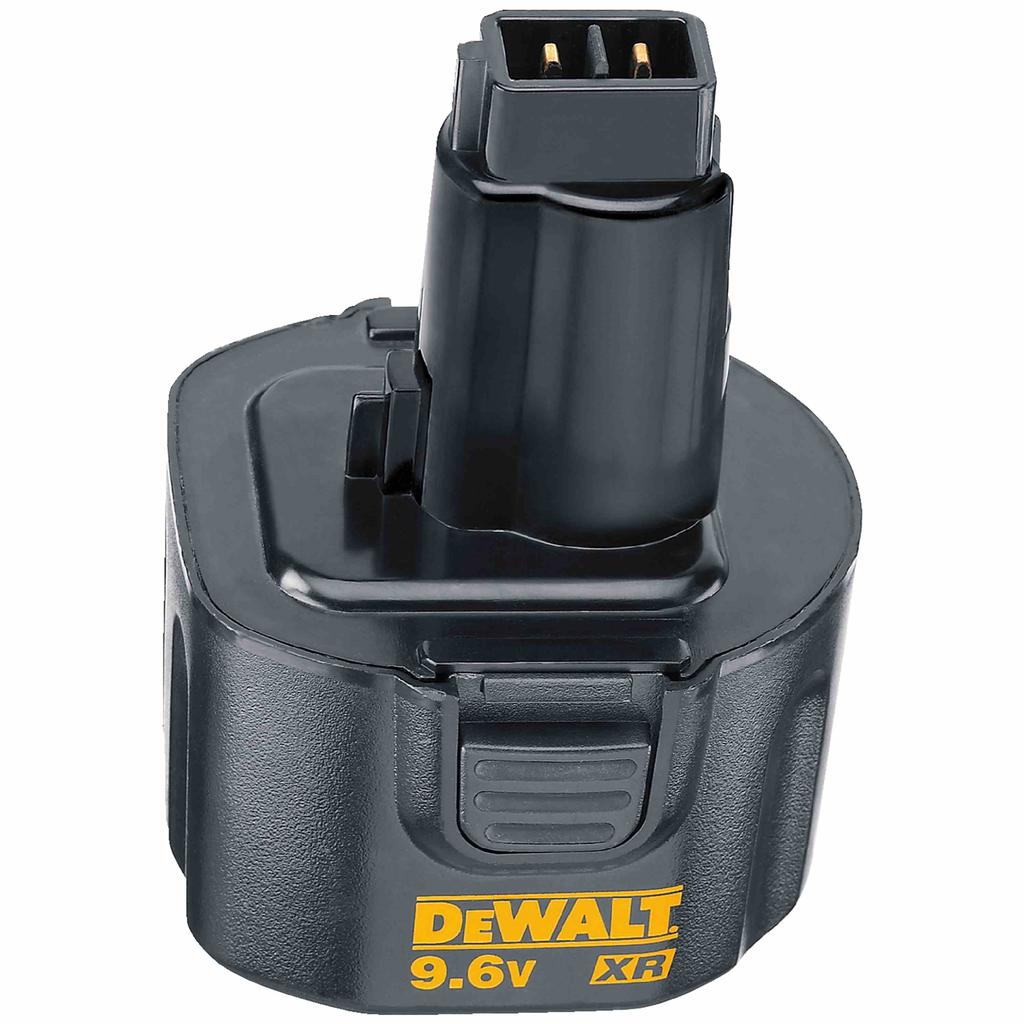 B&D DW9061 9.6V EXTENDED RUN-TIME B
