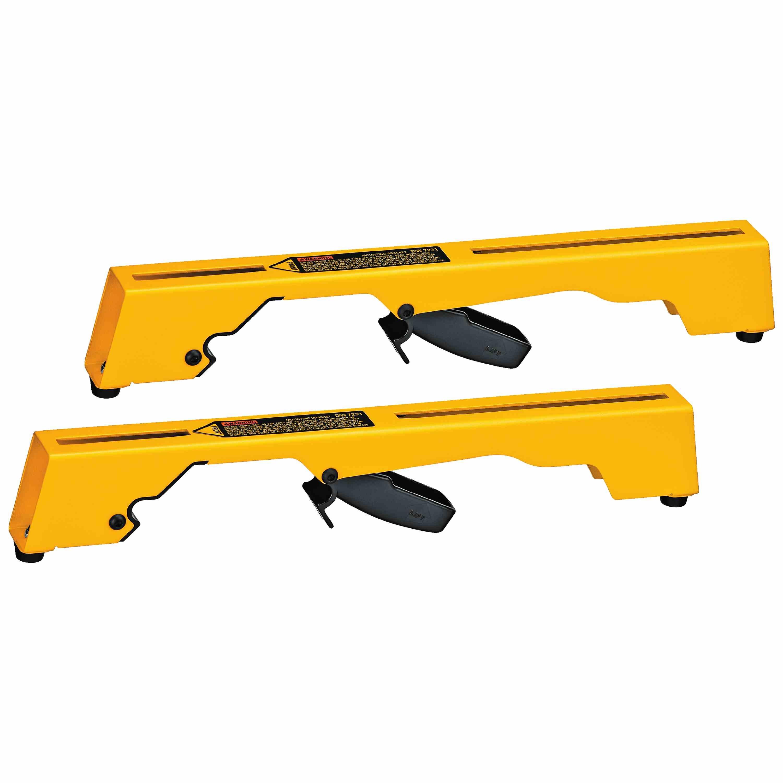DeWalt,DW7231,Miter Saw Stand Tool Mounting Brackets