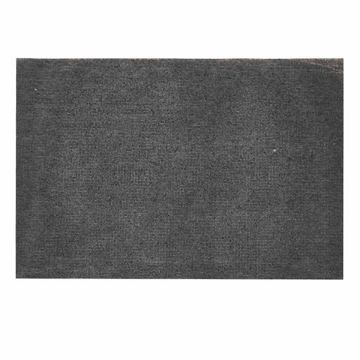 """12"""" X 18"""" Silicon Carbide C220 Floor Mesh Screen Sheet"""
