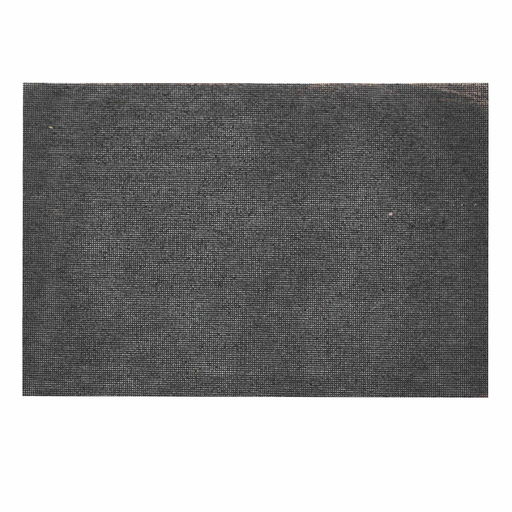 "12"" X 18"" Silicon Carbide C180 Floor Mesh Screen Sheet"
