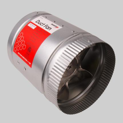 Duct Fans - 625-AF6