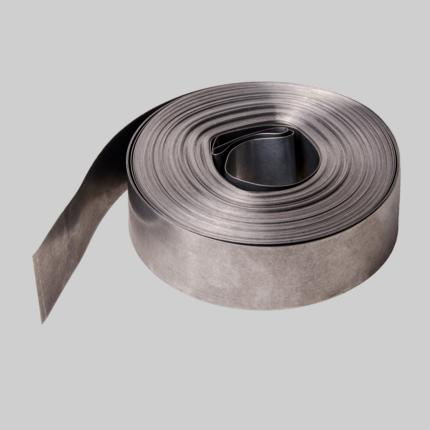 Duct Strap – Metallic – Roll - 710-003