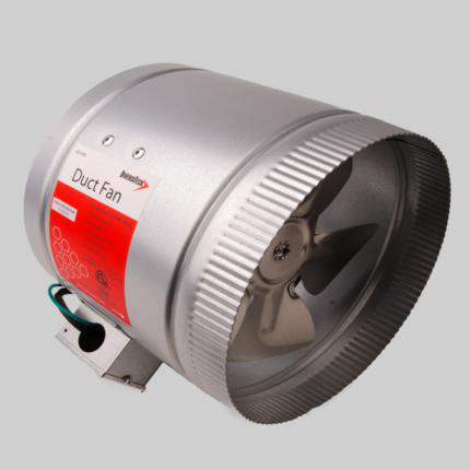 Duct Fans - 625-AF8
