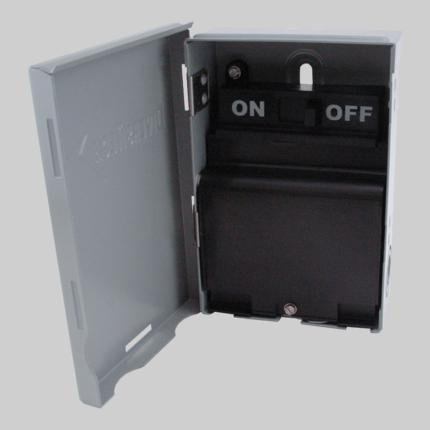 Disconnects - Metal Case - DDS-30