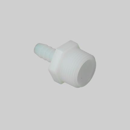 Male Adapter (Barb x MIPT) - 701-043