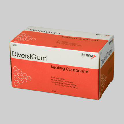 DiversiGum™ Sealing Compound - 6-202-2