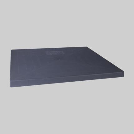 "2"" E Lite® Plastic Equipment Pads - EL3636-2"