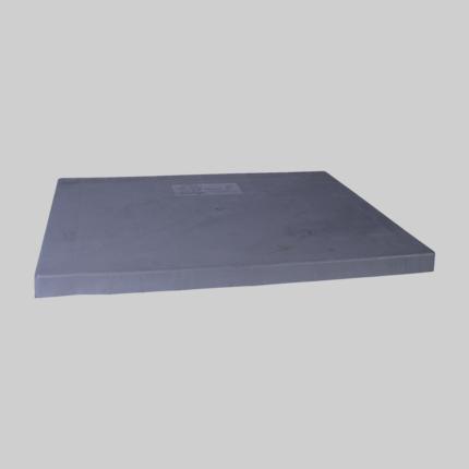 "2"" E Lite® Plastic Equipment Pads - EL3036-2"