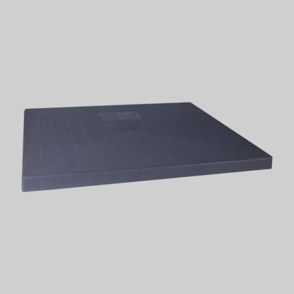 "2"" E Lite® Plastic Equipment Pads - EL3434-2"