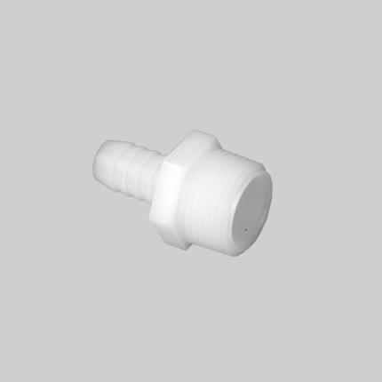 Male Adapter (Barb x MIPT) - 701-002