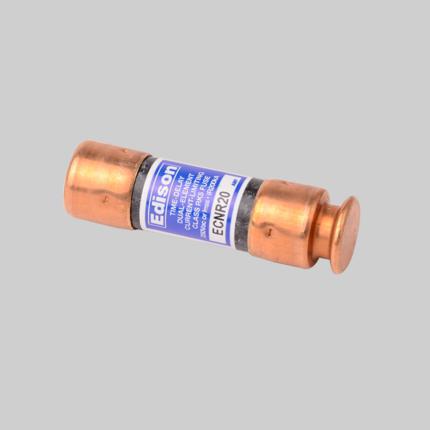 Dual Element Fuses – 250V - 7-CRNR20