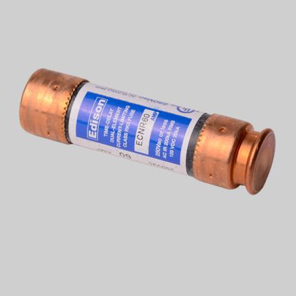 Dual Element Fuses – 250V - 7-CRNR60