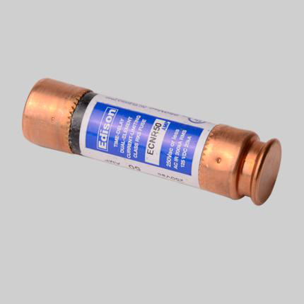 Dual Element Fuses – 250V - 7-CRNR50