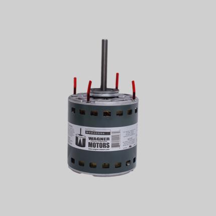 Direct Drive Furnace Blower Motors - WG840595