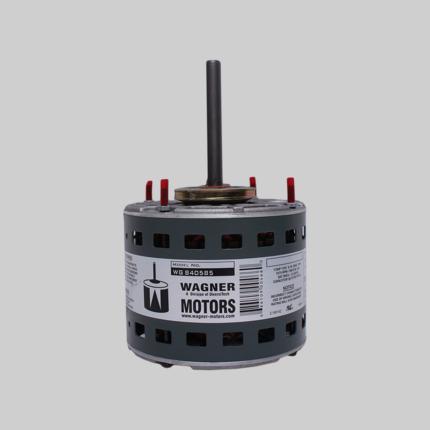 Direct Drive Furnace Blower Motors - WG840585
