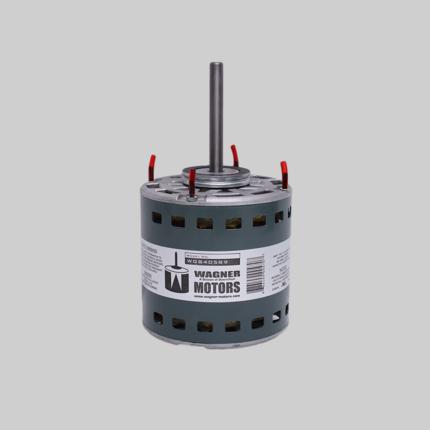 Direct Drive Furnace Blower Motors - WG840589