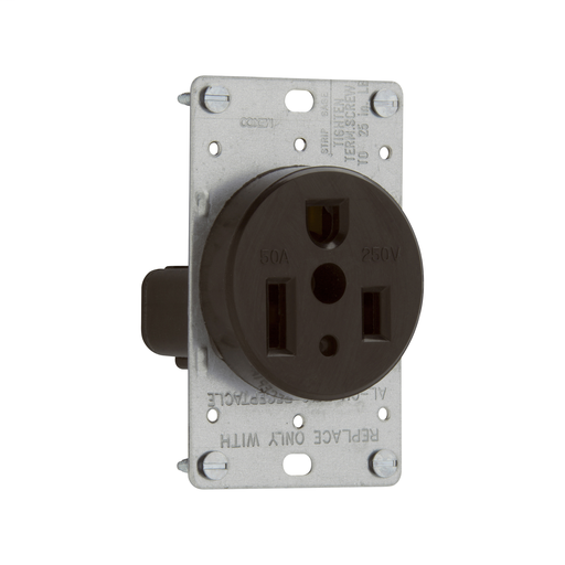 Wiring Devices Wallplates Receptacles Dryer Range Power
