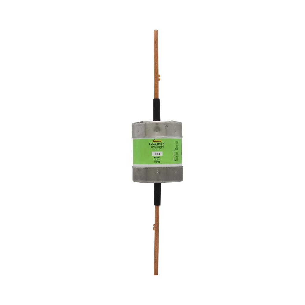 BUSSMANN FRSR600 600V DUAL-ELEMENT RK5 TIME-DELAY FUSE