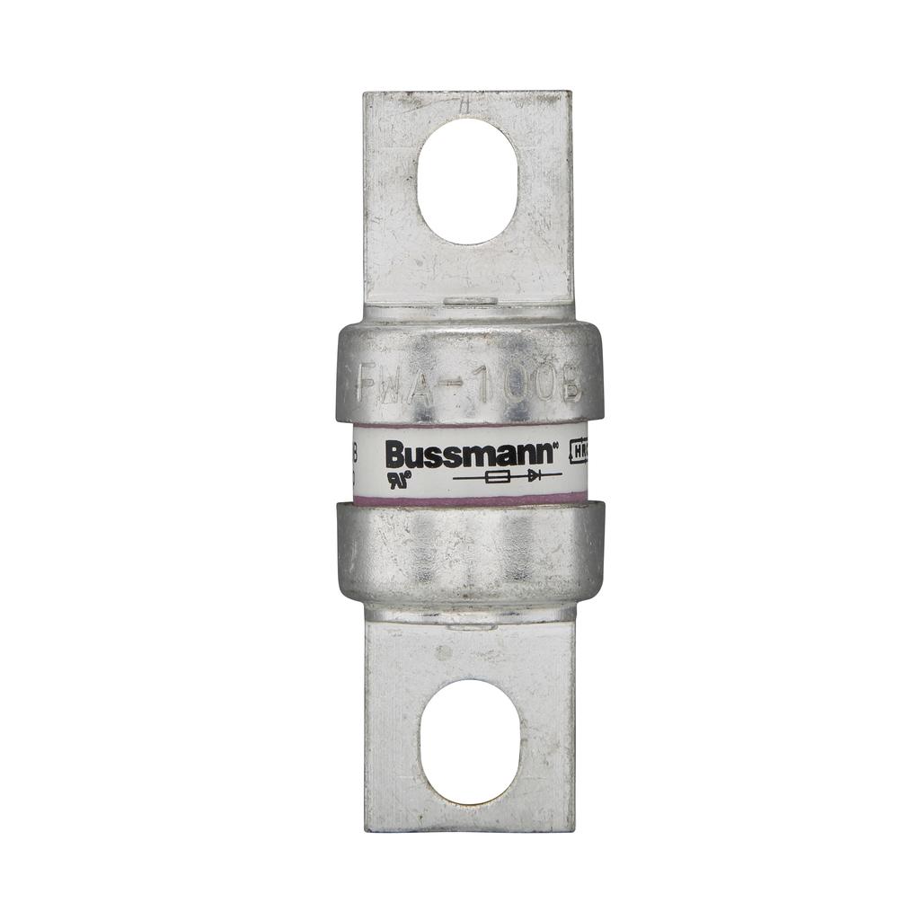 Bussmann Series FWA-100B 100 Amp Semi Conductor Fuse