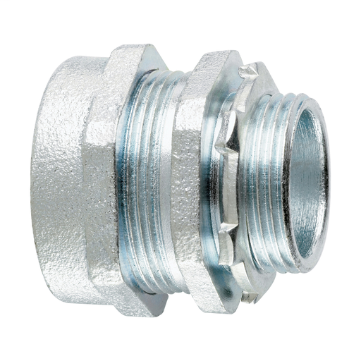 Eaton's Crouse-Hinds series CPR Compression Connector