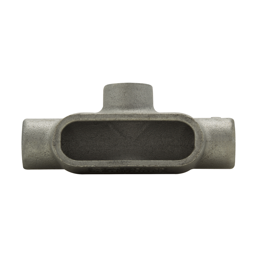 CROUSE-H T57 1-1/2-IN TYPE-T CONDUIT BODY