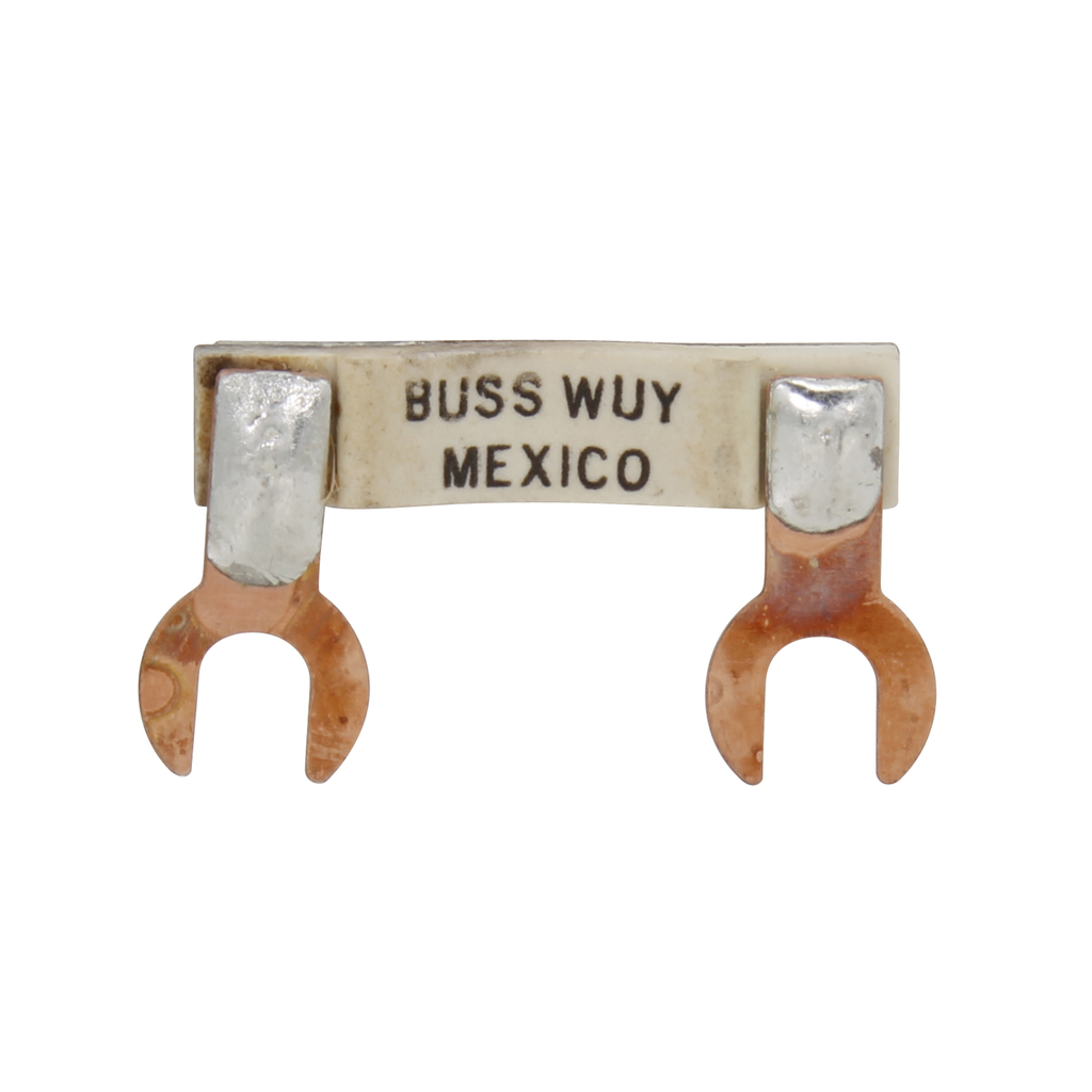 Cooper Bussmann North America Elect,WUY,BUSS HEAT LIMITER