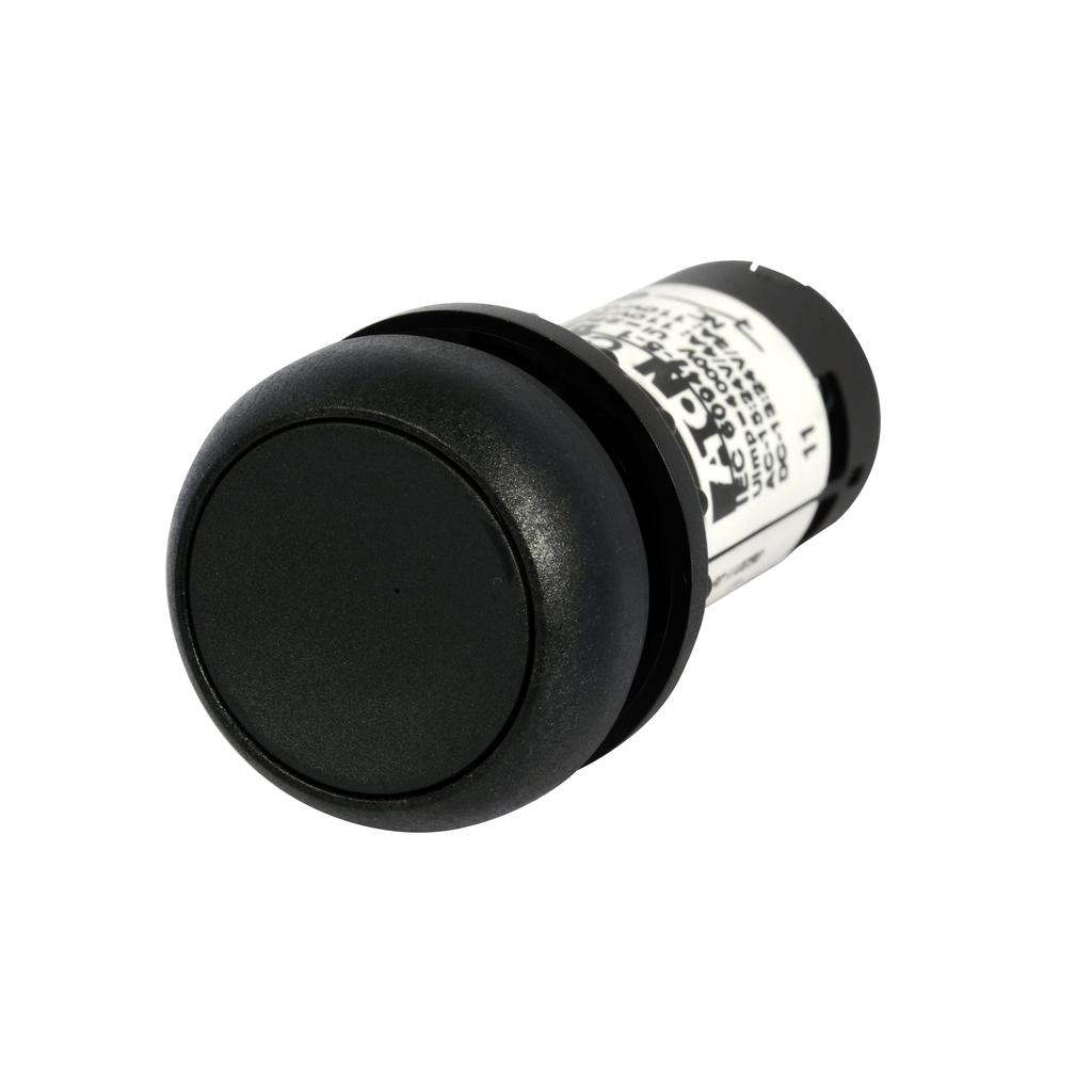 22.5 mm Compact Pushbutton
