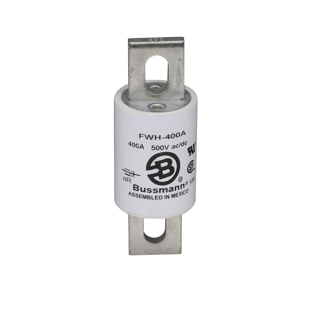 Bussmann Series FWH-350A High Speed Fuse
