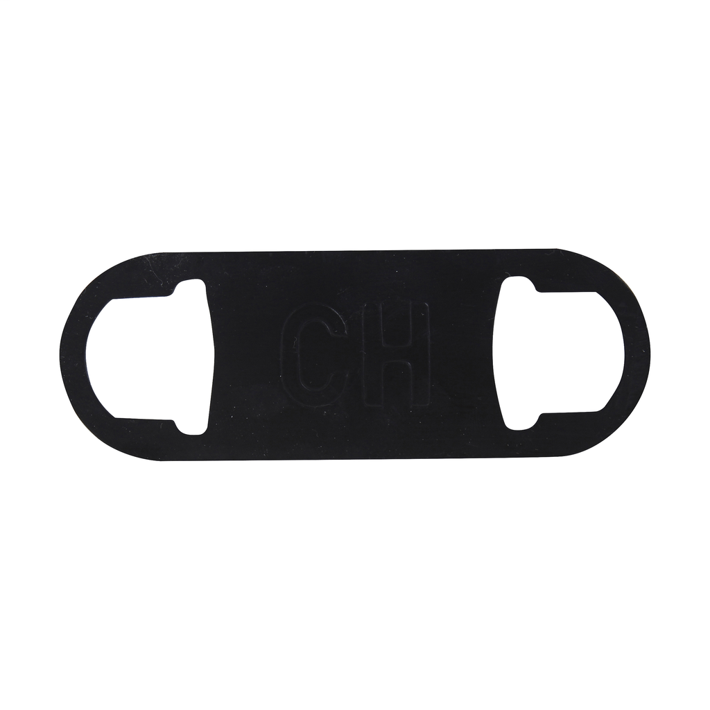 CROUSE-H GASK576 2-IN NEOPRENE CONDUIT BODY GASKET