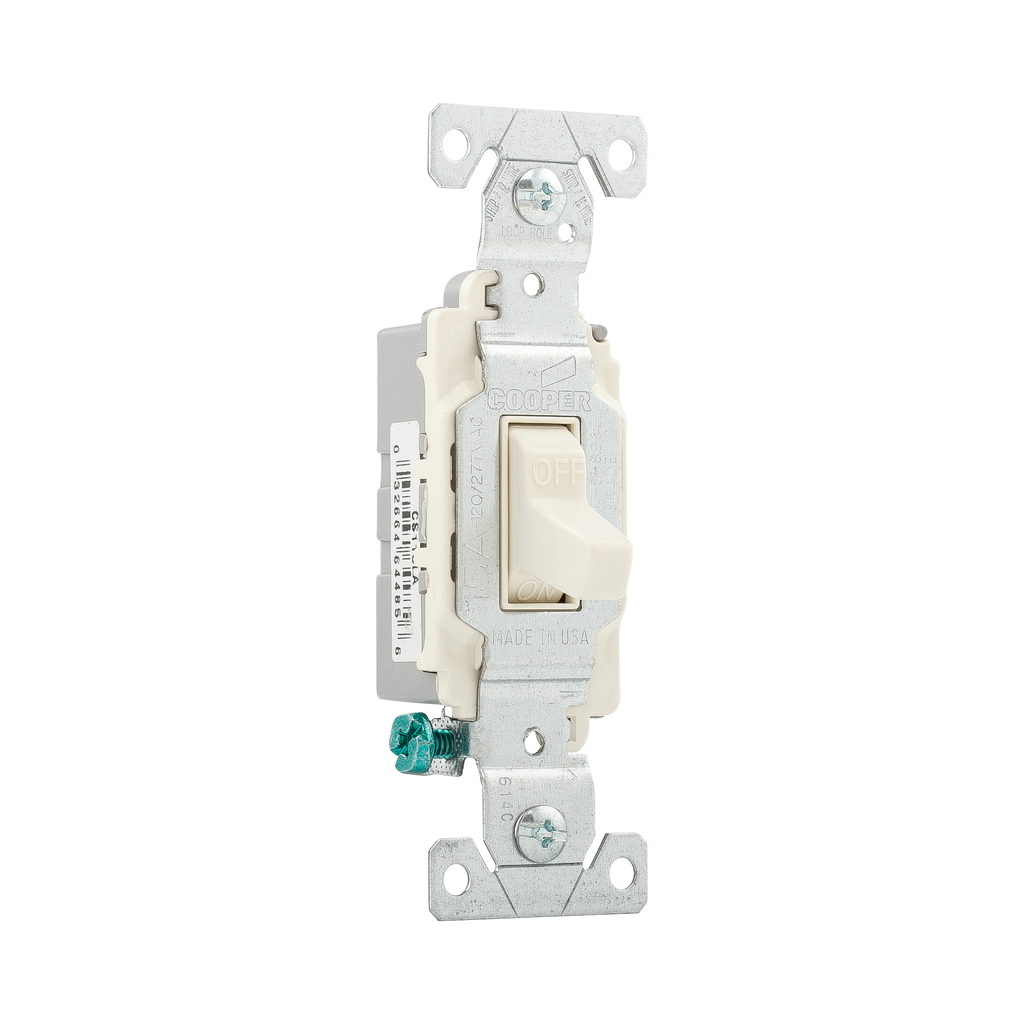 EWD CS115LA Switch Toggle SP 15A 12