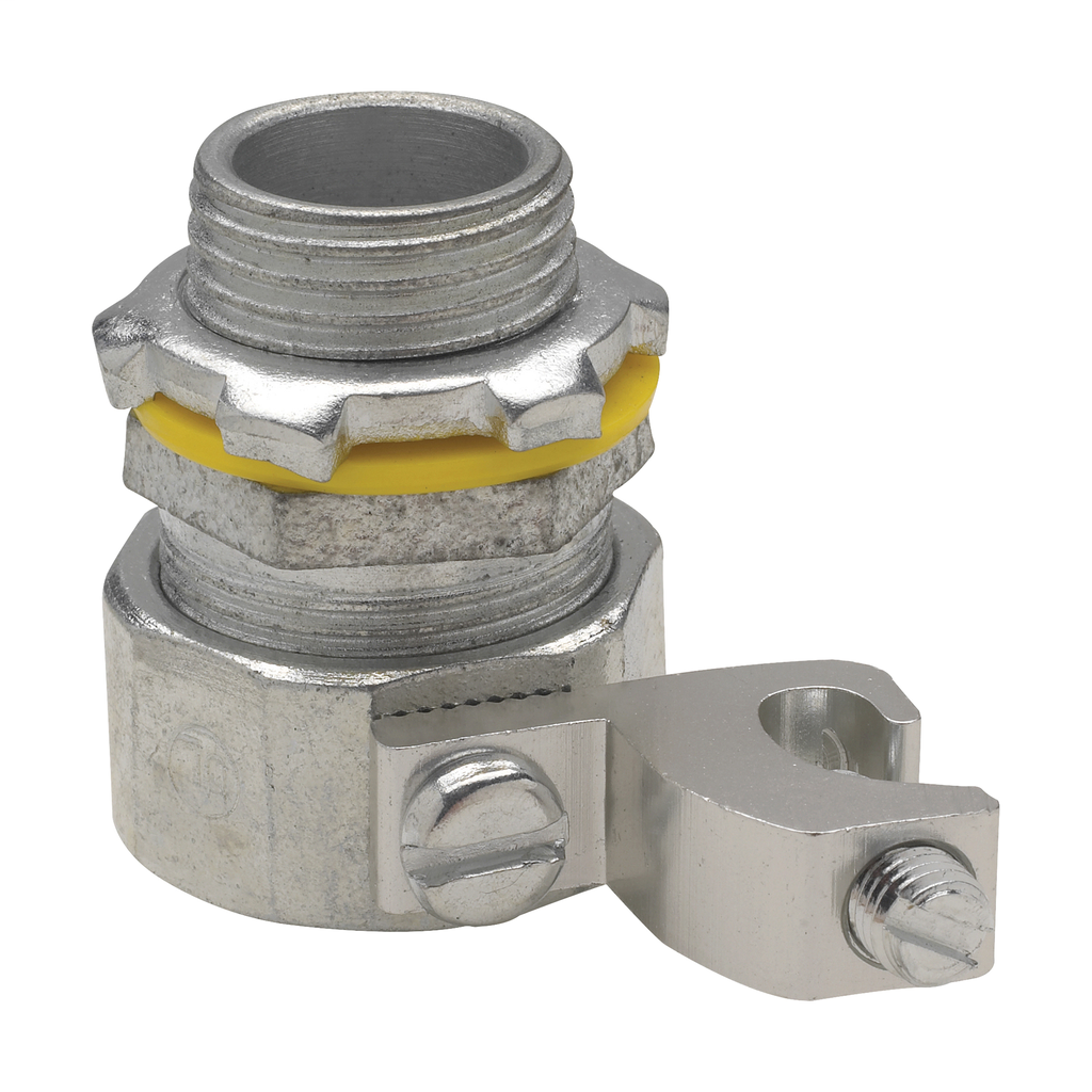 Mayer-Eaton's Crouse-Hinds series Liquidator Liquidtight Conduit Fitting-1