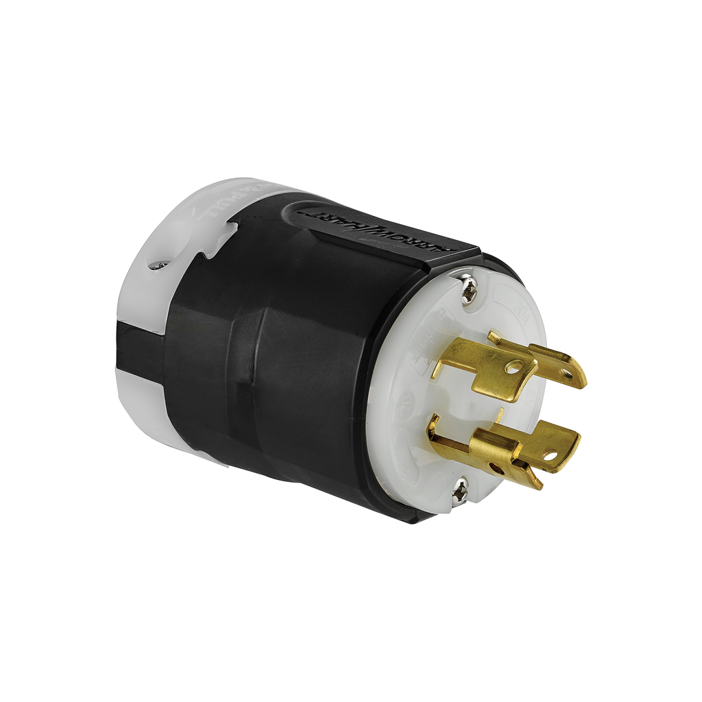 EWD 3431N-M Plug 30A 120/208V 3PH 4