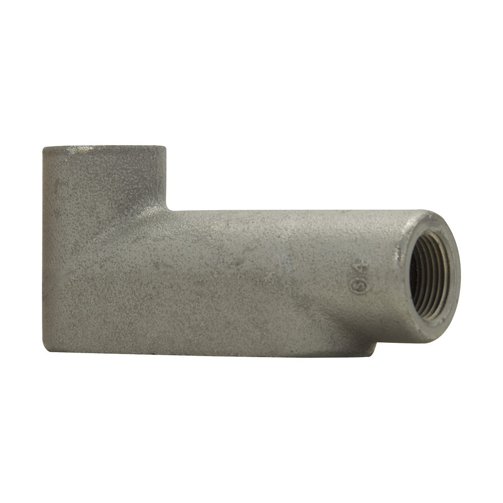 CROUSE-H LB57 1-1/2-IN TYPE-LB CONDUIT BODY FORM-7