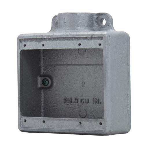 CRS-H FD22 2G DEV BOX