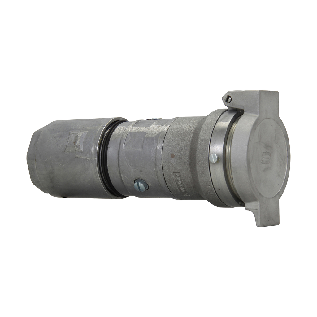 CROUSE-H APR10467 100AMP 600V 3W4P PIN & SLEEVE FEMALE CONNECTOR